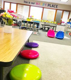 Flexible Seating 5 Secrets for Success - Polka Dots Please