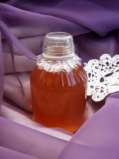 Perfume Bottles, Beauty, Lavender, Perfume Bottle, Beauty Illustration
