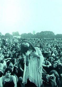 Amour de Woodstock