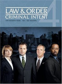 Law & Order: クリミナルインテント 4 (2014/12/18)