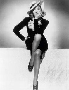 1940's Marlene