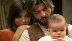Las cinco y media: El padre perfecto