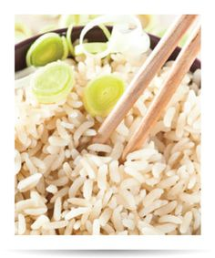 While basic and simple, brown rice compliments almost any main dish. The satisfying old standby is a must to keep in your repertoire.