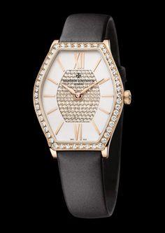 Vacheron Constantin Unveils the New Malte Lady Watch ~ Indonesian ...