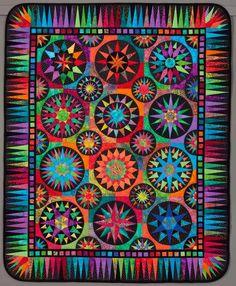 International Quilt Festival fb page.