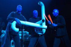 """HOY martes 27 de MAYO luego del excelente """"Weekend Memorial Day"""" comienza Blue Man Group en el Centro de Bellas Artes Luis A. Ferré. COMPRA tus boletos en http://www.ticketpop.com/es/events/detail/blue-man-group. ¡Una EXPERIENCIA SUBLIMINAL! #PuertoRico #BMG #BlueManGroup #Best #Show"""