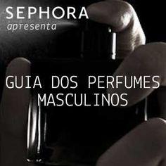 Uma seleção especial com os melhores perfumes para homens, levando em consideração os reviews e notas de milhares de pessoas em sites especializados.