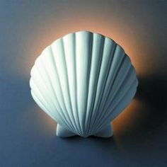 this couldnt be any better piece of lighting it is a sea shell designed light its so perfect for any beach theme that needs lighting beach theme lighting