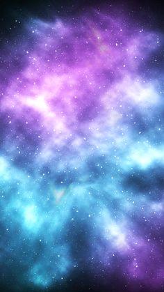 Galaxy Phone Wallpaper  Case