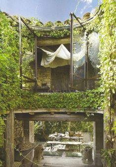 Xavier Nicod Antiquities Garden – South of France-xx tracy porter- poetic wanderlust