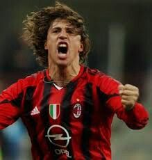 Although Milan is not preferred for Argentenian players but Crespo had a great success with Rossonero