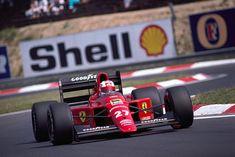 Flashback: Ungheria '89, il ruggito di Mansell