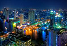Get lost in Bangkok for 24 hours
