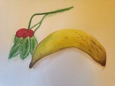 Banana !!& berries