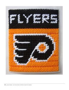 Philadelphia Flyers 2/4