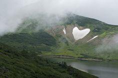 Mountain Heart...
