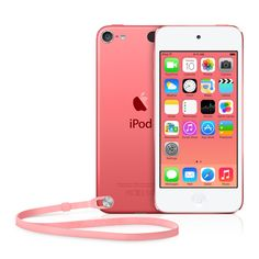 BOUGHT - Acley - iPod 5th generation 32 GB, Pink