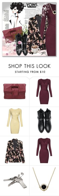 """YOINS"" by pentacla ❤ liked on Polyvore featuring Tassimo, yoins, loveyoins and MyFABSUMbeauties"