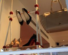 Christian  Louboutin  - Feb. 2013  -  London via  had-to-have-it