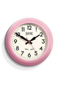 Cool Bathroom Clocks starburst clock, only $15 | spacial awareness | pinterest | clocks