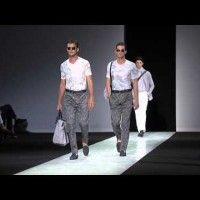 1Stack - Armani Fashion