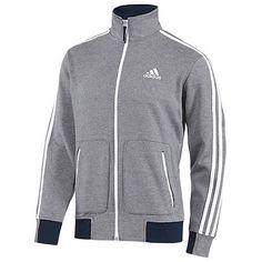 Adidas Men Ultimate Track Jacket $65.00