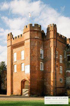 Farnham Castle, Surrey, England. Built in 1138 by Bishop Henry of Blois, who was William the Conqueror's grandson