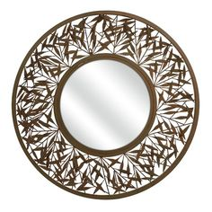 Mazatol Mirror from the Luxe Living Under $400 event at Joss and Main!