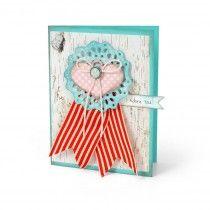 I Adore You Card #2