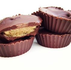 Craving a Reeses? Try this Paleo friendly version instead!