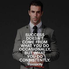 @visionocity_magazine ===================== Credit To Respective Owners ====================== Follow @daytodayhustle_ ====================== #success #motivation #inspiration #successful #motivational #inspirational #hustle #workhard #hardwork #entrepreneur #entrepreneurship #quote #quotes #qotd #businessman #successquotes #motivationalquotes #inspirationalquotes #goals #results #ceo #startups #thegrind #millionaire #billionaire #hustler #ambition #personaldevelopment #selfdevelopment…