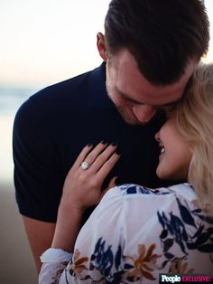 Witney Carson: My Wedding Dress Won't Be as 'Glam' as My Dancing with the Stars . Witney Carson: My Wedding Dress Won't Be as 'Glam' as My Dancing with the Stars Looks - Engagement Announcement - Engagement Photo Poses, Engagement Inspiration, Engagement Couple, Engagement Pictures, Engagement Shoots, Engagement Photography, Wedding Engagement, Wedding Photography, Engagement Announcement Photos