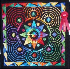 Quilt Inspiration: Arizona Quilters Guild Show 2011, Part 2
