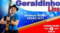 Geraldinho Lins CD Repertório Novo 2017