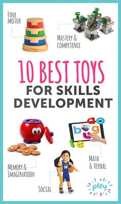 """With every age children learn and master new skills. Playing with a variety of educational toys is extremely helpful when it comes to physical, social, emotional and cognitive development. Pley is the leading educational toy borrowing service.  With Pley, your kids get to play with the most educational toys and you can save money, reduce clutter and help the environment.  """"Use the code: One Free Month"""" and try it for free."""