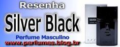 (Resenha de Perfumes) Azzaro Silver Black Masculino Preço http://perfumes.blog.br/resenha-de-perfumesazzaro-silver-black-masculino-preco