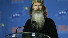 'Duck Dynasty' Star Imagines Vivid Rape And Murder Scenario For Atheist Family