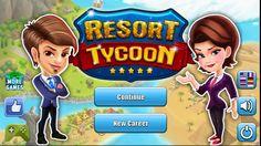 Migliori giochi gratuiti offline per Android - Resort Tycoon - gameplay