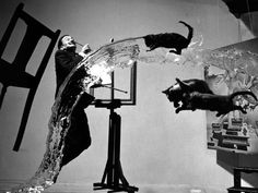 """La exposición """"Dalí de Cadaqués"""" que muestra los últimos 40 años de la vida del artista Salvador Dalí, llegará por primera vez a tierras mexicanas."""