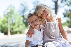 Süße Kinderportraits aus Oregon | mummyandmini.com Fotos: Nina Reinsdorf bruder und schwester