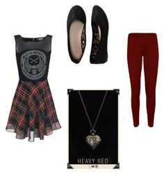 """Untitled #31"" by creepypastaoc ❤ liked on Polyvore featuring WearAll and Aéropostale"
