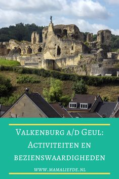Europe Destinations, Netherlands, Holland, Mansions, House Styles, World, Travel, Decor, Kids