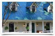 Give your Marco Island home that Florida touch with a new metal roof! Our Key West style is available in many colors! http://bit.ly/1LxhLh7