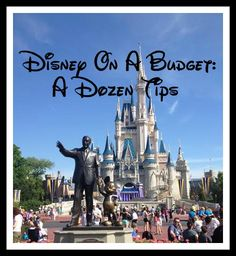For some, Disney World is a once in a lifetime trip. For others, (like me) a regular trip to Walt Disney World is as much a necessity as eating, drinking and breathing. But how can people afford to go on a regular basis? Or at all, with a limited budget? 1. Store promotion discounts – We signed up for a Target Debit card. And I have to admit – it was purely for the discounted Disney gift cards. We get 5% discount on all of our purchases, and that includes Disney gift cards. It all comes…