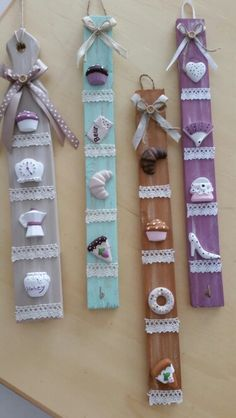 Appendini Hobbies And Crafts, Crafts To Make, Crafts For Kids, Arts And Crafts, Decor Crafts, Home Crafts, Diy Crafts, Toilet Paper Crafts, Craft Markets