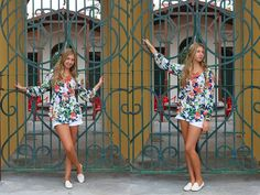 Look do dia para Blá Blá do Dia by carol borba., via Flickr