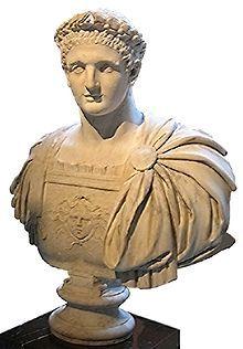 Titus Flavius Domitianus (24 Ekim 51 – 18 Eylül 96), Domitian adıyla bilinen Flavius Hanedanına mensup, Roma İmparatoru. Domitianus, Vespasian'ın oğlu olduğu için, annesi Yaşlı Domitilla ve 14 Ekim 81'de yerine imparator olduğu kardeşi Titus'la birlikte Flavian Hanedanı üyesidir.