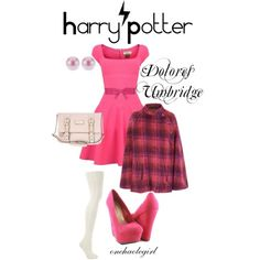 My Harry Potter Fix: Fashion Edition {giveaway} by Tarole Harris : Lucky Community