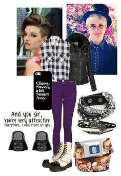 """""""Dalton's Girl"""" by maaaandapie ❤ liked on Polyvore featuring Monkee Genes and Casetify"""