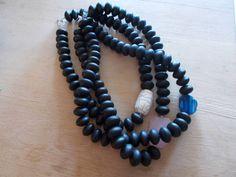wood Beaded Necklace, Beaded Bracelets, Wood, Jewelry, Art, Fashion, Beaded Collar, Art Background, Moda